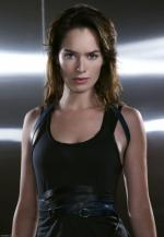Lena Headey - Sarah Connor