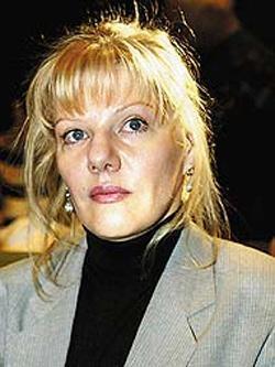 Александра Захарова биография | рейтинг, возраст Актрисы ...