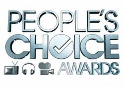 Определены претенденты на получение People's Choice Awards 2013