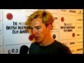 Benedict Cumberbatch - BIFANominations Interview