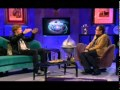 Benedict Cumberbatch Interview 2011 | Alan Carr Show 1/3