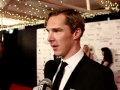 BIFA 2011 Interview - Benedict Cumberbatch