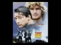 TOP 10 PATRICK SWAYZE MOVIES