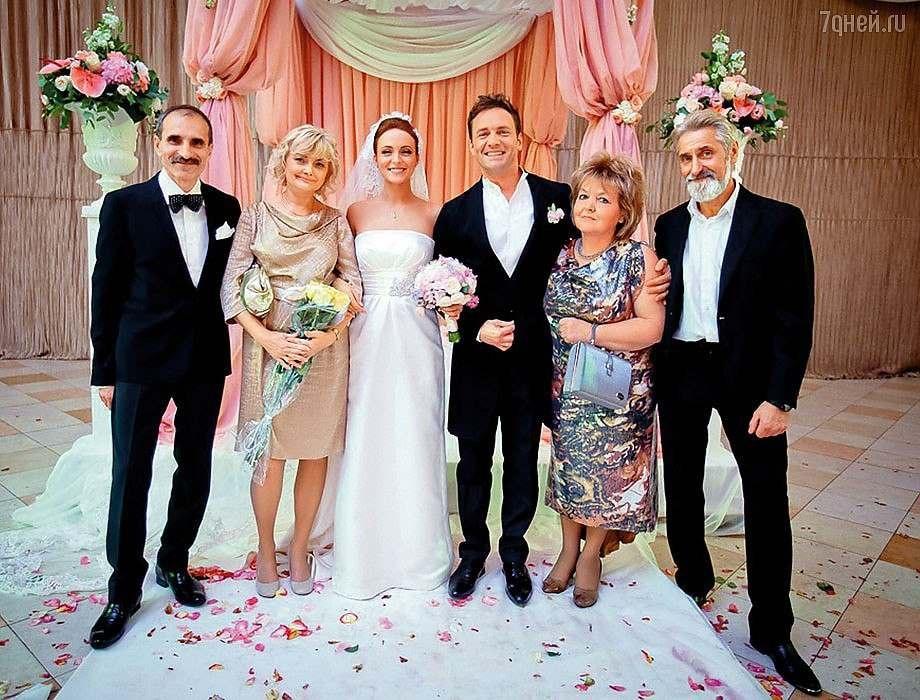 свадьба ее фото снаткина анна