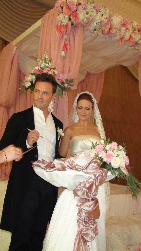 Свадебные фото анны снаткиной