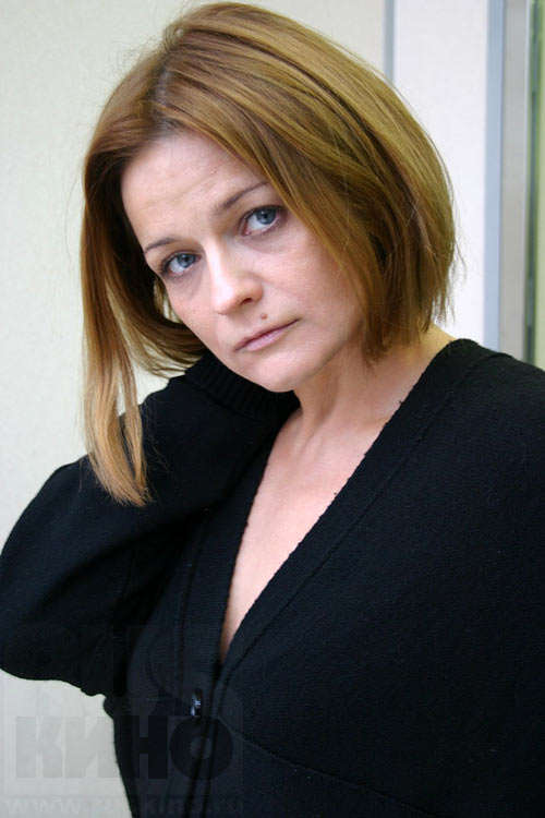 Наталья Ткаченко актер