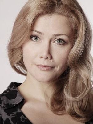 Мария Глазкова, Актриса: фото, биография, фильмография ...