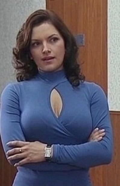 Василиса михайлова голая